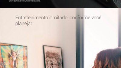 Chegou Google Chromecast 2