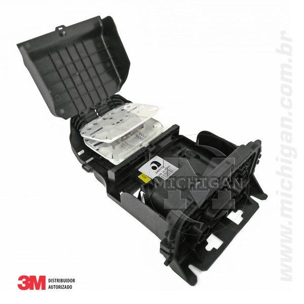 Caixa de Terminação Óptica 3M CTO NG16